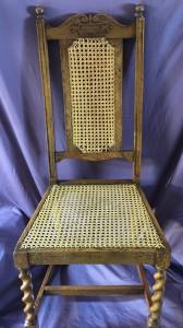 14 Tall Cane Chair 2