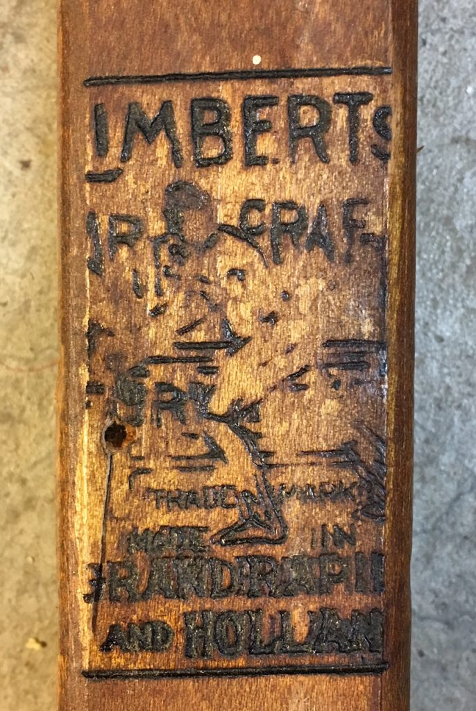 Limbert Chair